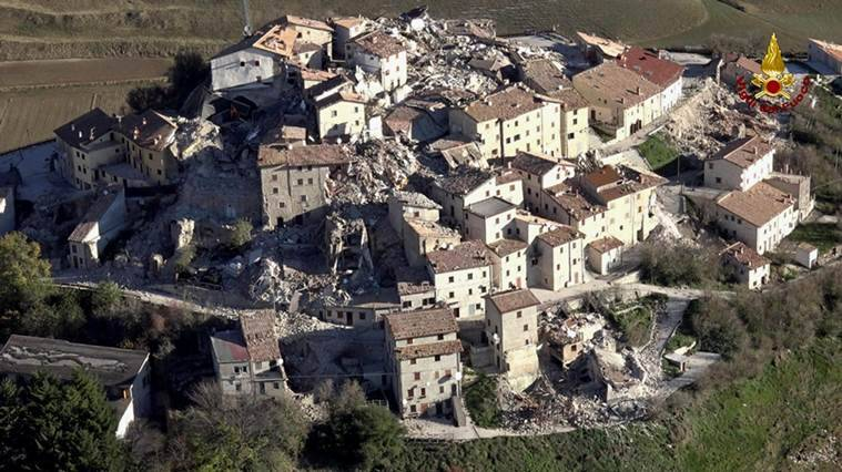 earthquake, Italy earthquake, Italy quake, Italy tremors, news, latest news, world news, Italy news, international news