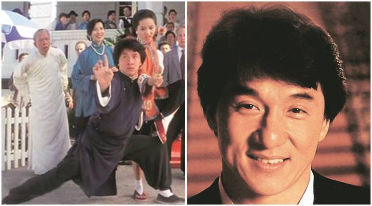 Jackie Chan, honorary Oscar for Jackie chan, Drunken Master, Police Story, Bronx , Rush Hour, and Shanghai Noon, Kung Fu , latest news, film news, Hollywood news, World news