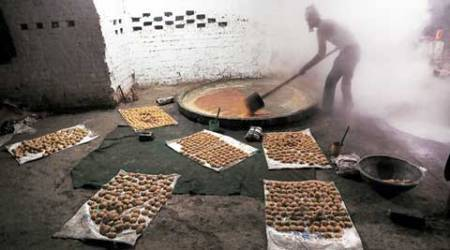The sugar test: Demonetisation couldn't have come at a worse time for those in jaggery business