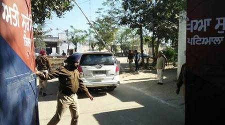 Nabha jailbreak: Khalistan Liberation Force chief Harminder Singh, five others escape