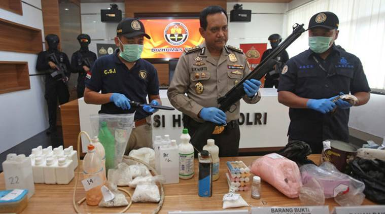 Indonesia, Indonesia bomb plot, Indonesia bomb plot, Jamaah Ansharut Daulah, latest news, latest news, latest world news