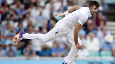 James Anderson, James Anderson England squad, James Anderson comeback, James Anderson injury, James Anderson Tets recall, England squad, James Anderson bowling, James Anderson bowling figures, India vs England, ind vs eng, eng vs ind, cricket, cricket news, sports, sports news