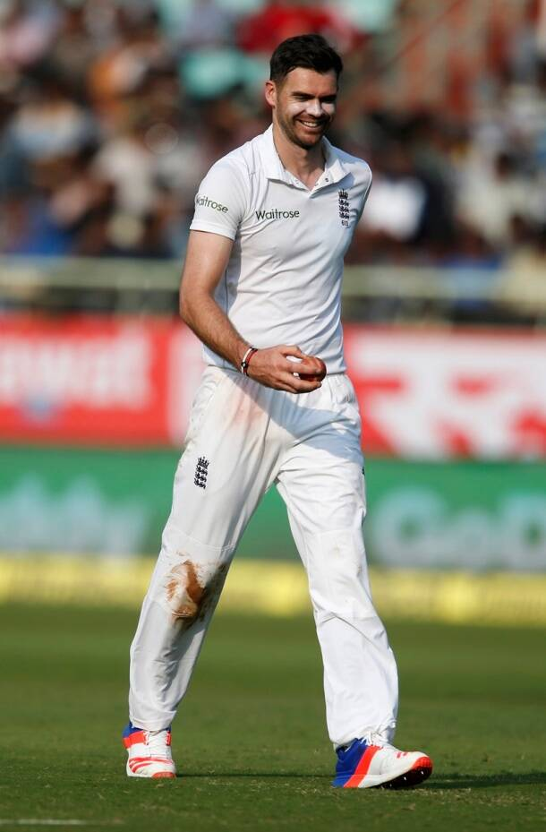 James Anderson, Anderson, India vs England, Ind vs Eng, Ind vs Eng 2nd Test, Ind vs Eng 2nd Test Vizag, India vs England 2nd Test photos, ind vs Eng photos, Virat Kohli, kohli, Kohli photos, Cricket photos, cricket news, Cricket