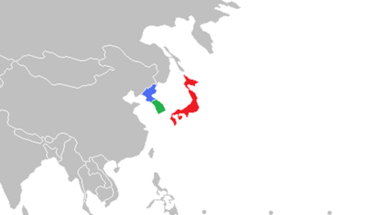 South korea japan sign intelligence sharing pact on north korea south korea and japan north korea military intelligence pact military intelligence pact between gumiabroncs Image collections