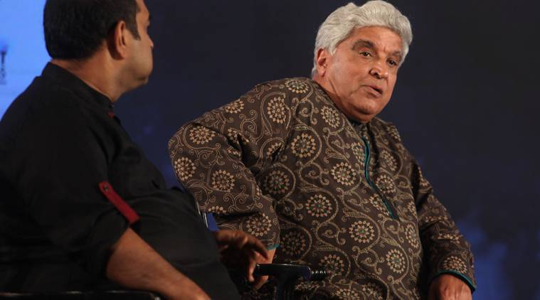 Javed Akhtar, Javed Akhtar news, Javed Akhtar music, Javed Akhtar lyrics, Javed Akhtar writer, Javed Akhtar films, shankar mahadevan, entertainment news, indian express, indian express news