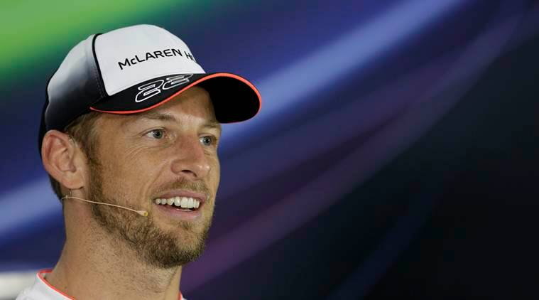 jenson button, button, jenson button formula one jenson button abu dhabi, button formula one, formula one jenson button, abu dabhi grand prix, sports news