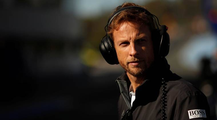 Jenson Button, Button, Button retires, McLaren, Jenson Button McLaren, Formula One, Abu Dhabi Grand Prix, F1, Motor Sports