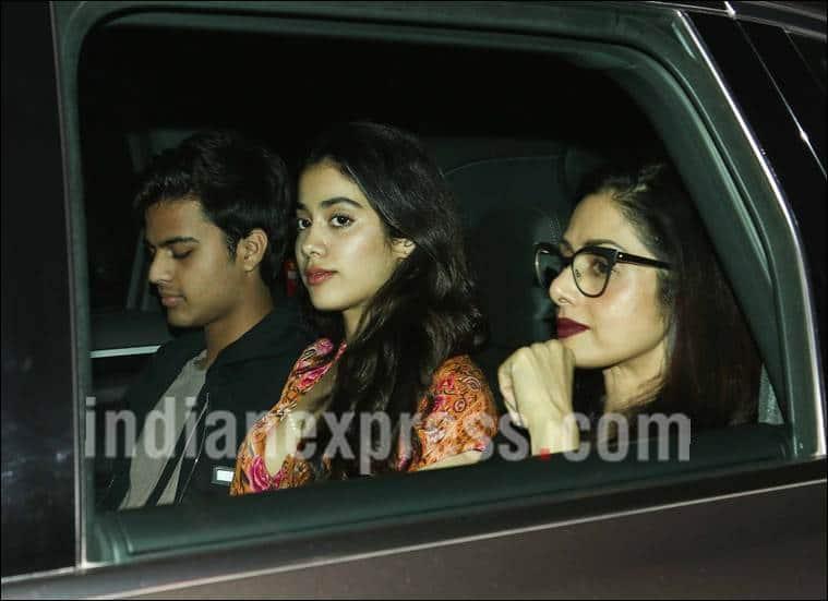 Jhanvi Kapoor, Jhanvi Kapoor boyfriend, Sridevi, Sridevi daughter, Sridevi daughter jhanvi, Sridevi daughter jhanvi boyfriend, Boney Kapoor