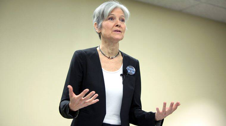 Wisconsin, US presidential elections 2016, US election recount, Donald trump, third party, Jill Stein, wisconsin election recount, news, latest news, US news, world news, international news