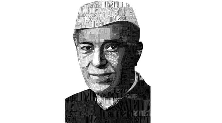 jawaharlal nehru, nehru policies, nehruvian policy, nehru kashmir, nehru history, jawahar lal nehru history, india news, indian express news