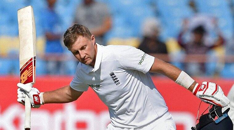 Joe Root scored a fifty plus score in all Tests he played against India. (Photo - getty)