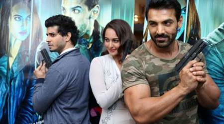 Force 2 audience reaction: John Abraham, Tahir Raj Bhasin are scene-stealers