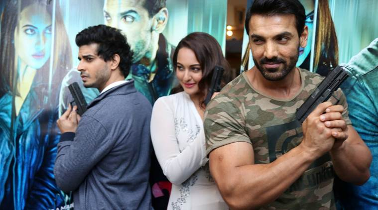 Force 2 audience reaction, Force 2, Force 2 MOVIE,  Force 2 cast, John Abraham, John Abraham force 2
