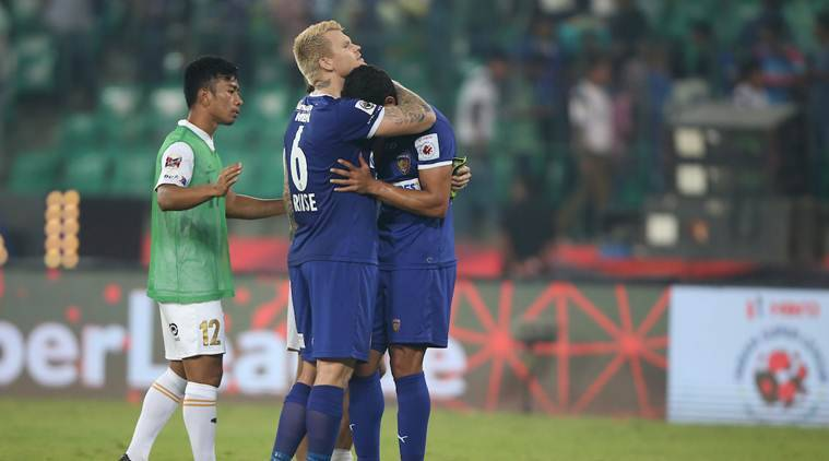 isl 2015, indian super league 2016, india super league chennaiyin fc, isl 2016 chennaiyin fc, isl 2016 northeast united, isl 2016, football news, sports news