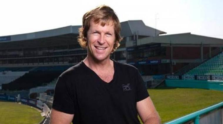 jonty rhodes has been Mumbai indians fielding coach since 2008