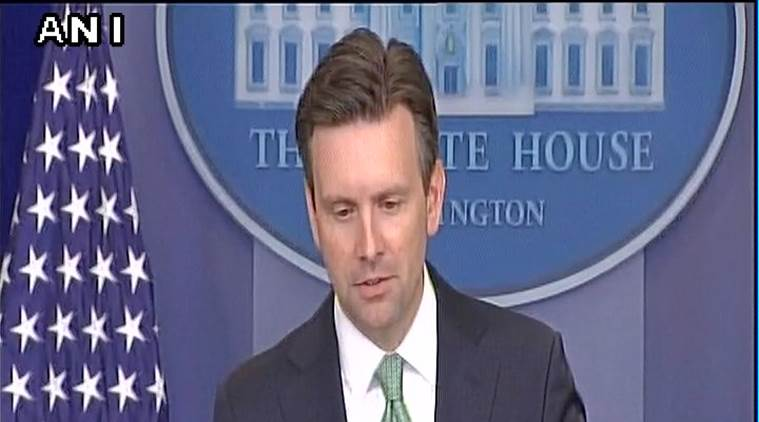 Outgoing US President Barack Obama, White House Press Secretary Josh Earnest, Pakistan and US ties, Pakistan US relations, Pakistan and US, President-elect Donald Trump, Barack Obama visit to Pakistan, International news, World news
