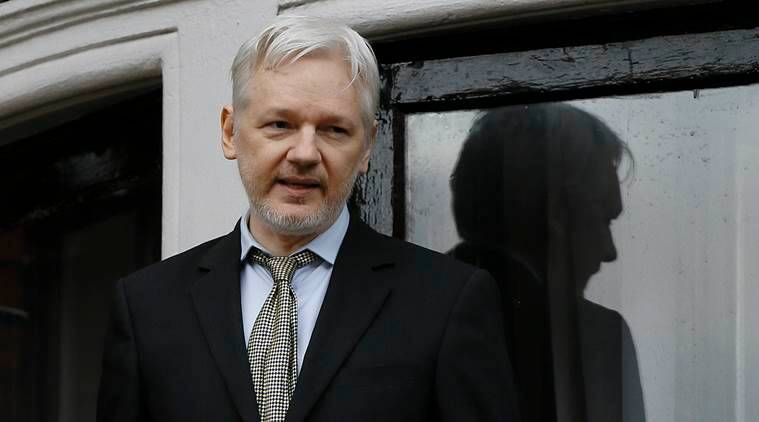 julian assange, assange, wikileaks founder, assange interview, assange ecuador, wikileaks founder interview, assange case, assange assault case, julian assange assault case, world news