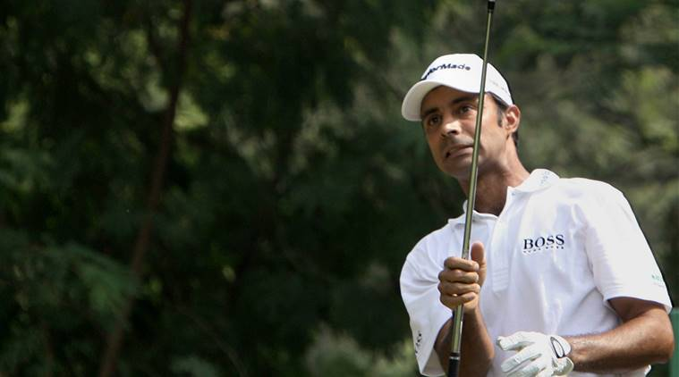 Golfer Jyoti Randhawa arrested on poaching charges, rifle recovered
