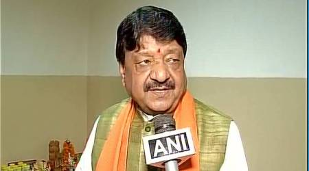 Mamata Banerjee should apologise to Darjeeling people: Kailash Vijayvargiya