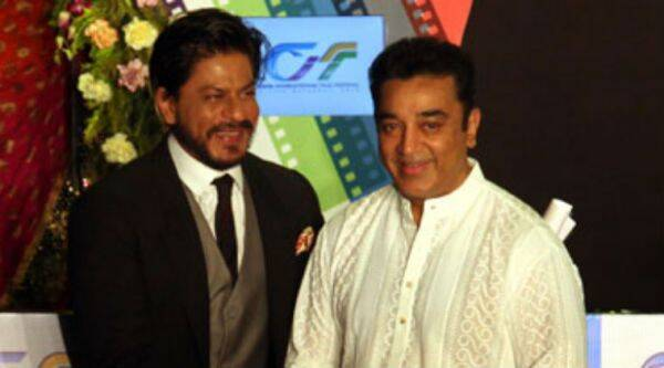 Kamal Haasan and Shah Rukh Khan has been invited for Rajiniknath's 2.0 first look launch