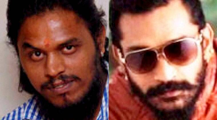 kannada actors dead, kannada film accident, kannada actor uday, Maasti Gudi, Duniya Vijay, Anil and Uday, kannada film shoot, indian express, indian express news