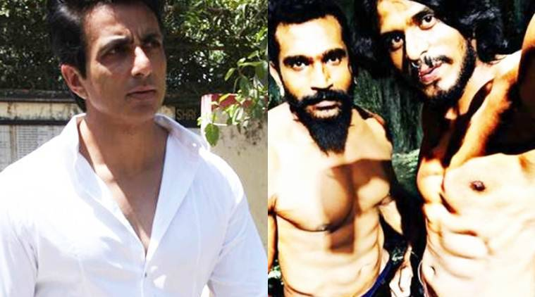 Kannada actors, Kannada actors death, Kannada actors news, Sonu Sood, Sonu Sood kannada actors