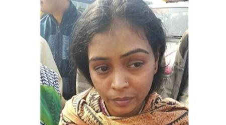 Indore Patna Express derails: Bride-to-be searches for father after trainaccident