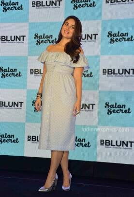 How Kareena Kapoor Khan is writing the rule book on maternity style in India