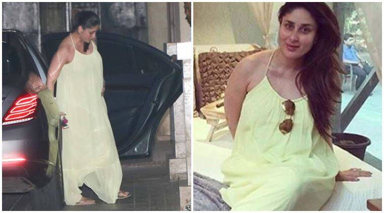 Is Kareena Kapoor Khan busy shopping for her baby? See ...