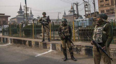 J&K: Srinagar SPs told to collect details of all mosques