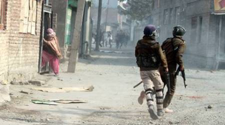 J&K, J&K teenager, J&K teenager dead, teenager death inquiry, NC leader, National Conference leader, india news, indian express
