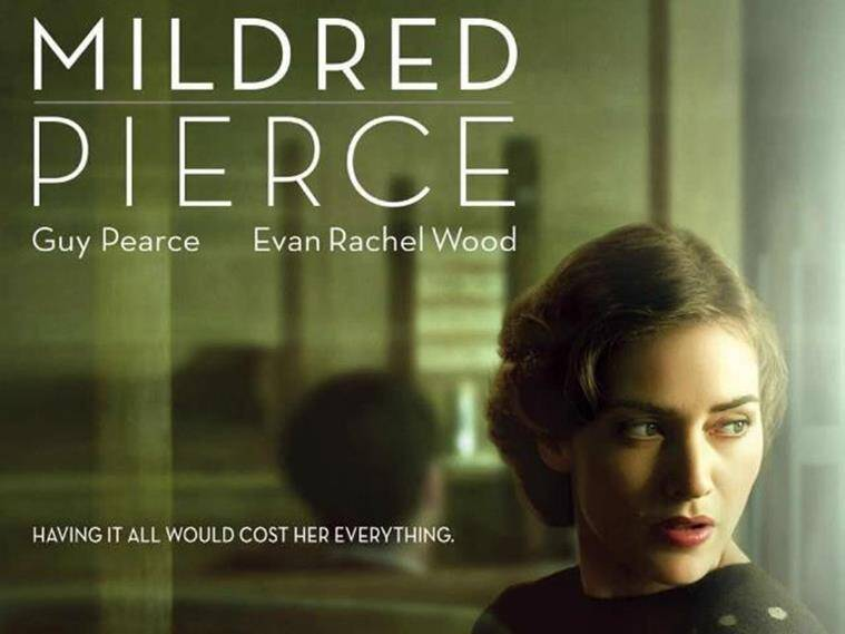 In a five-part miniseries, Mildred Pierce tells the tale of an overprotective, self-sacrificing mother, Mildred played by Oscar awardee Kate Winslet.
