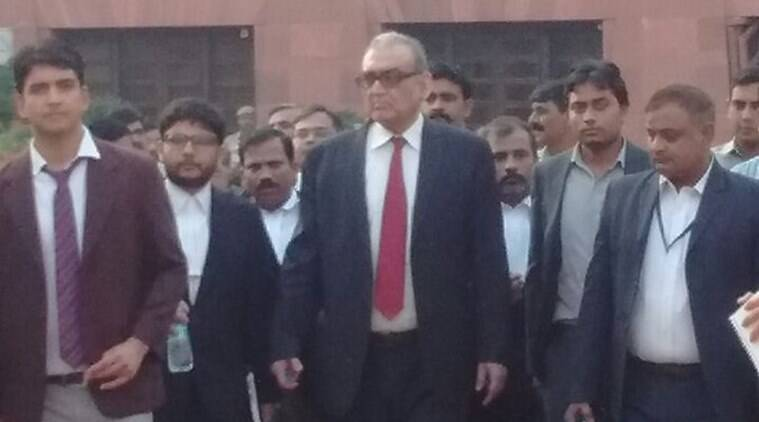 Markandey Katju, Markandey Katju notice, Markandey Katju supreme court, Markandey Katju SC, Markandey Katju contempt notice, Markandey Katju blogs, Soumya, Soumya murder case, Soumya rape murder case, india news