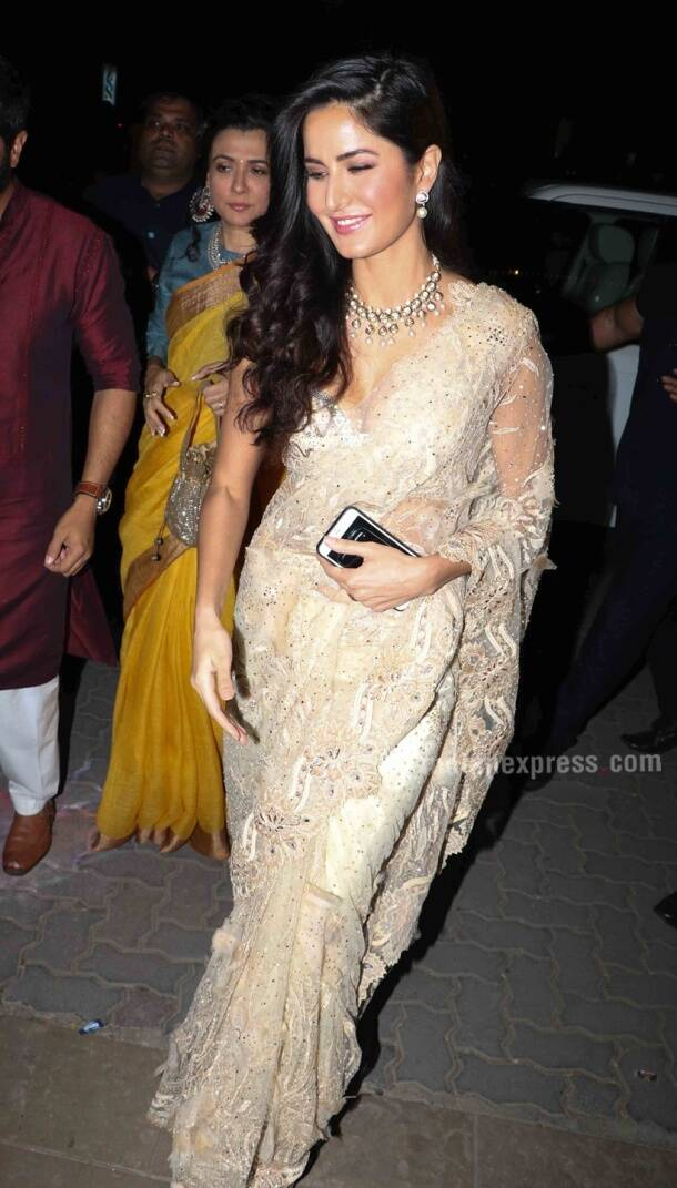 Katrina, Aishwarya, Sunny: Fashion hits and misses of the week (October 30 – November 5)