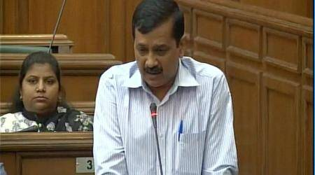 Delhi sealing: Assembly passes resolution, CM Arvind Kejriwal demands moratorium