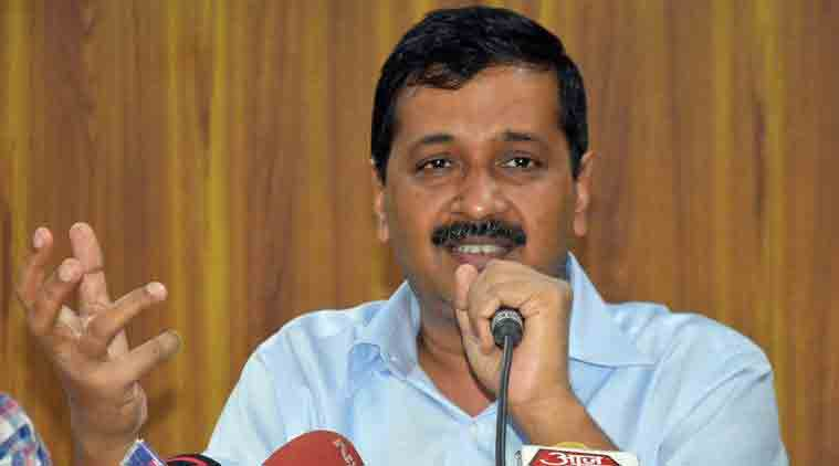 Arvind Kejriwal, shunglu committee, lg-aap government, aap-lg standoff, aap-lg tussle, shunglu committee submits report, india news, indian expres