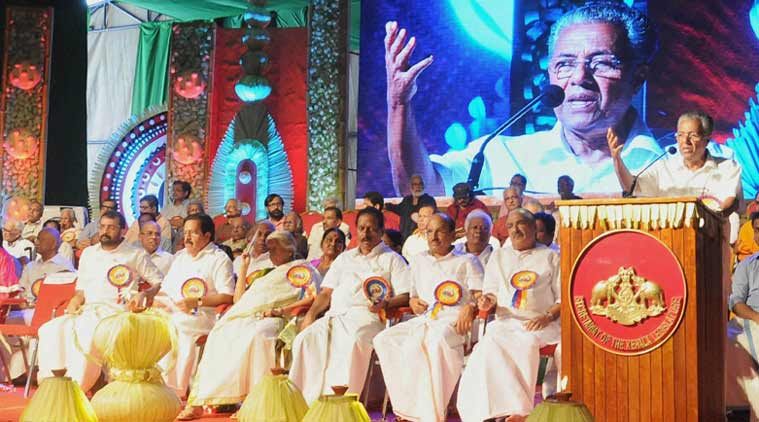 kerala, kerala celebrations, kerala governor, kerala 60 years, 60 years kerala , kerala news, india news