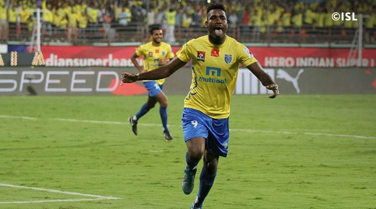 Kerala Blasters vs FC Goa, FC Goa vs Kerala Blasters, Goa vs Kerala, Kerala vs Goa, ISL 2016, ISL, C K Vineeth, Football news, Football
