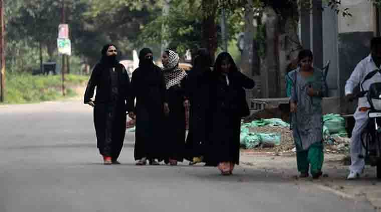 triple talaq, muslim talaq, muslim divorce, ban triple talaq, triple talaq ban, concept of triple talaq, what is triple talaq, muslim women panel, supreme court, sc on triple talaq, supreme court triple talaq, aimwplb, aimwplb petition, indian express news, india news