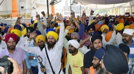 ISI trying to revive Khalistan movement, says government