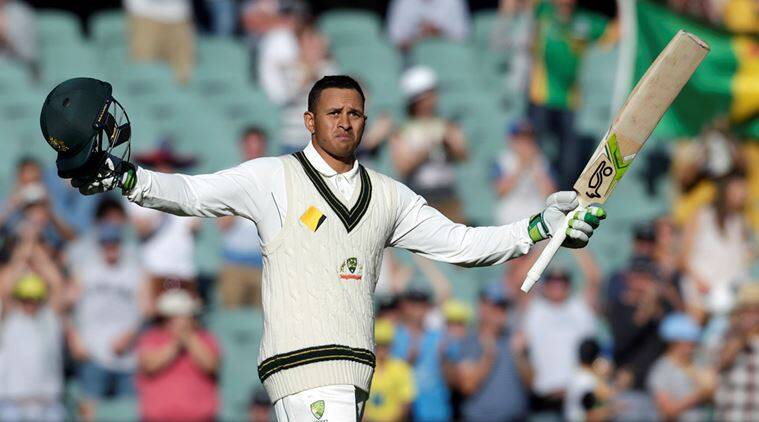 Australia vs South Africa, South Africa vs Australia, Aus vs SA, SA vs Aus, Usman Khawaja, Khawaja , Khawaja century, Cricket news, Cricket