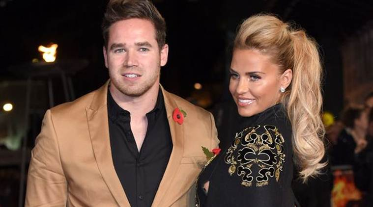 Katie Price, Kieran Hayler, Katie Price Kieran Hayler, entertainment news