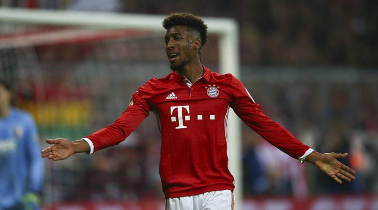 Kingsley Coman, Kingsley Coman injury, Kingsley Coman bayern munich, Kingsley Coman ruled out, world cup qualifier, football, football news
