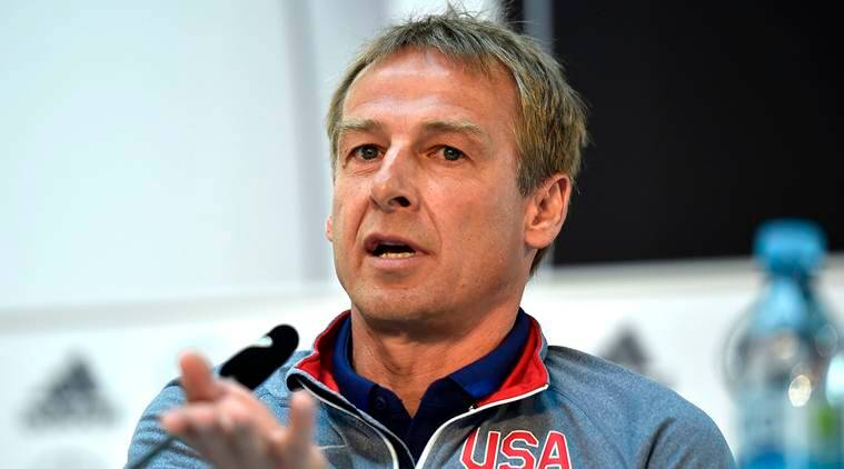 Jurgen Klinsmann, Klinsmann, Jurgen Klinsmann US football manager, Klinsmann sacked, next US soccer coach, next US football, US football team, football news, sports news