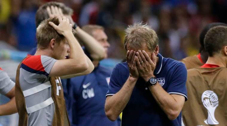 Jurgen Klinsmann, Klinsmann, Jurgen Klinsmann USA coach, Klinsmann US football manager, USA soccer coach, USA football, football news, sports news
