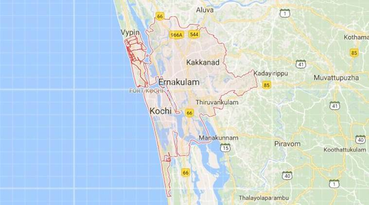 Kerala insecticide blast, HIL blast, Kochi blast, Kochi lorry blast, Kochi news, Kerala news, india news, latest news, indian express