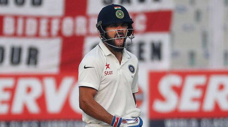 Virat Kohli, Kohli, ICC Test rankings, ICC batsmen rankings, ICC cricket rankings, cricket rankings, Cheteshwar Pujara, R Ashwin, Ravindra Jadeja, Test rankings, cricket news, sports news