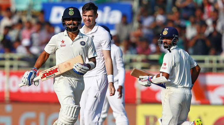 Virat Kohli, Kohli, Cheteshwar Pujara, Pujara, Mohammed Shami, Shami, ICC Test rankings, ICC rankings, cricket rankings, india vs england, ind vs eng, cricket news, sports news