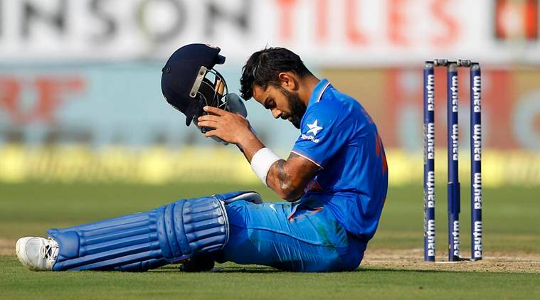 virat kohli, kohli, delhi pollution, kohli twitter, kohli delhi pollution, kohli delhi, delhi smog, delhi ranji matches, delhi ranji matches cancelled, cricket news, sports news