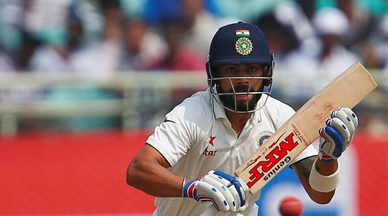 india vs england, india vs england second test, india vs england visakhapatnam, virat kohli, kohli, kohli century virat kohli england, india captain, cricket news, sports news